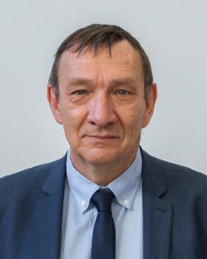 Jean-Daniel SCHELL