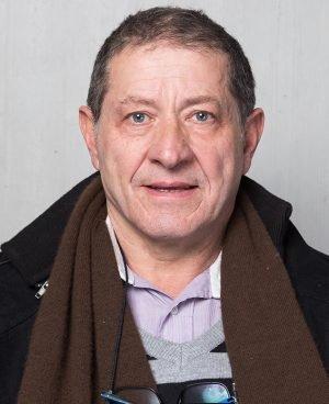 Michel Hartmann