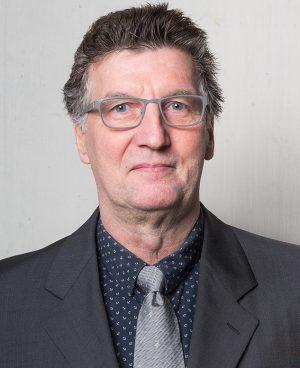 Jean-Pierre Datin