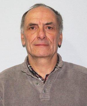 Patrick Mertz