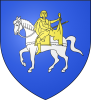 Blason de Berstheim