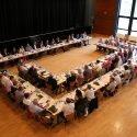 Ordre du jour du Conseil d'Agglomération