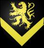 Blason de Dauendorf