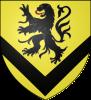 Blason de Donnenheim