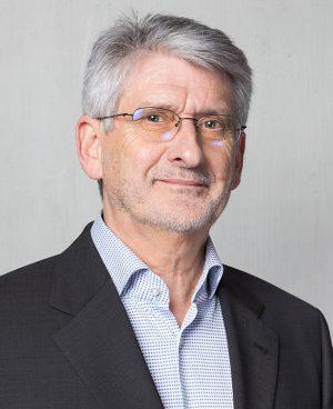 Michel Thiébaut