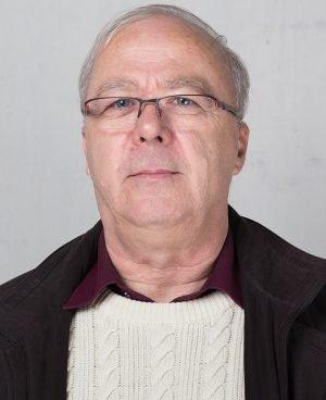 Jacques Vanderbeken