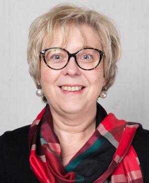 Isabelle Deutschmann