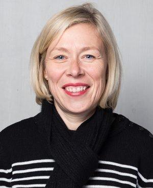 Séverine Frommweiler