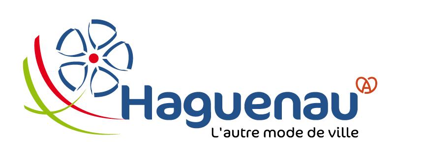 Logo de Haguenau