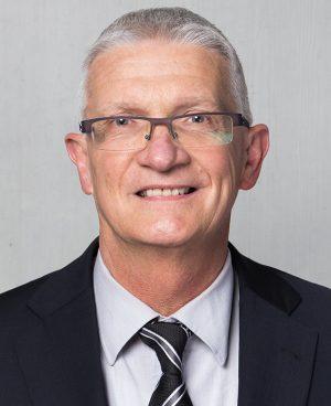 André Burg
