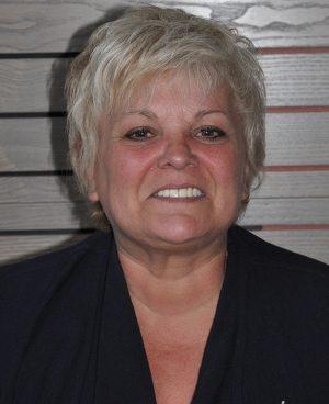 Martine Claudon