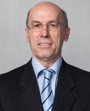 Alain Bieth