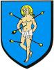 Blason de Mittelschaeffolsheim
