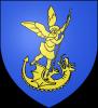 Blason de Niederschaeffolsheim