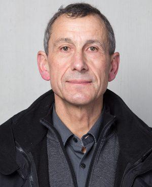 Daniel Klieber