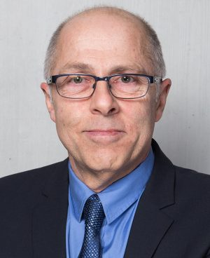 Alain Rhein