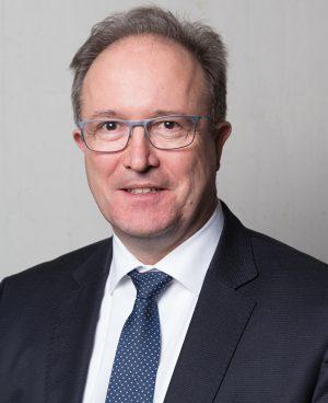 Claude Sturni