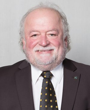 Laurent Sutter
