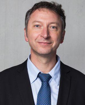 Patrick Schott