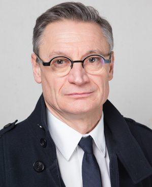 Claude Lambert