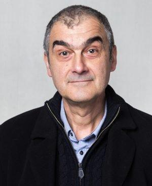 Dany Zottner