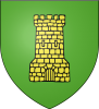 Blason de Schweighouse-sur-Moder