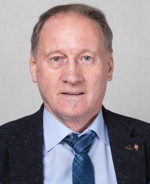 Gunter Schumacher