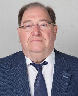 Raymond Gress