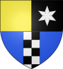 Blason de Wittersheim