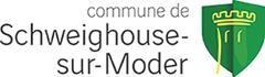 Logo de Schweighouse-sur-Moder