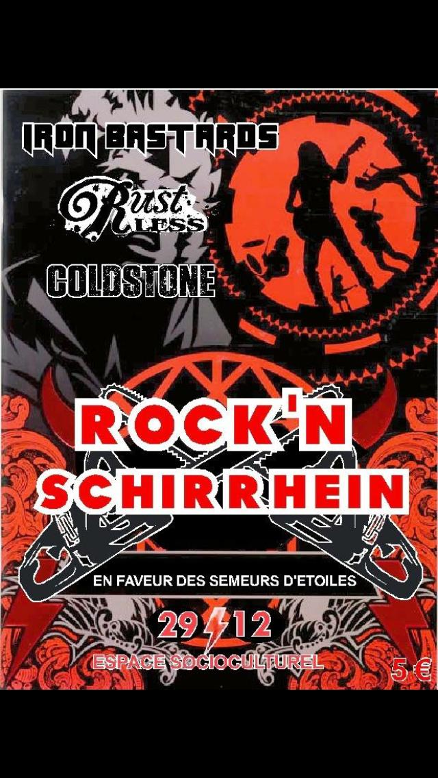Rock'n Schirrhein