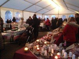 Marché de Noël Batzendorf