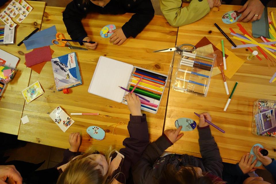 Atelier spécial Halloween «Cartes Pop-up» au Musée de l'Image Populaire