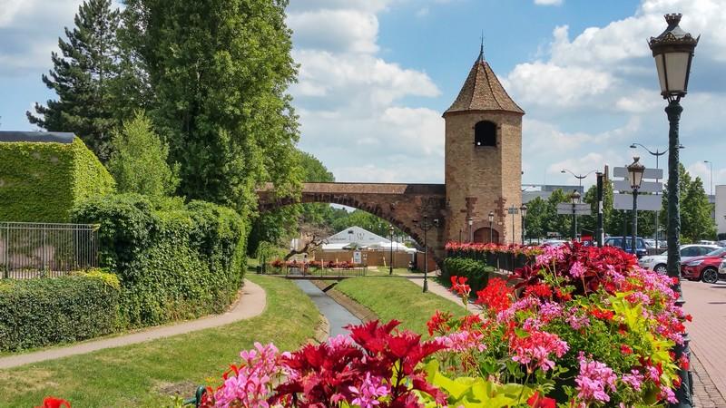 Visite guidée de la ville de Haguenau