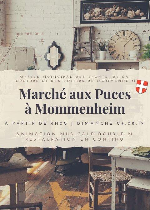 Mommenheim en fête