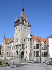 Visite guidée du Musée Historique de Haguenau