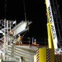 Nouvelle étape dans l'actualité des travaux de la Voie de Liaison Sud (VLS)