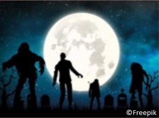«Horreur ! C'est Halloween» à la Médiathèque