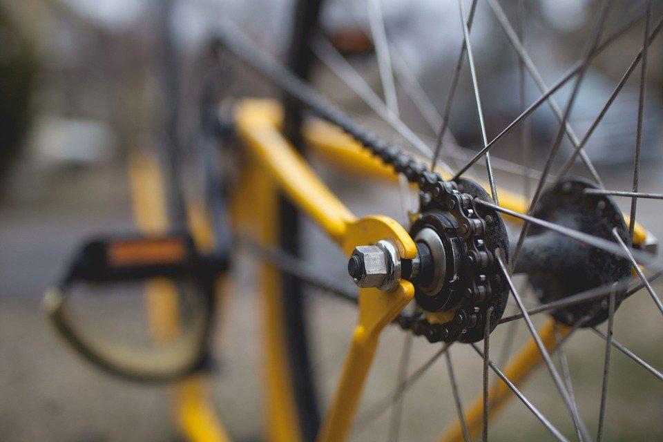 Ateliers de réparation de vélos