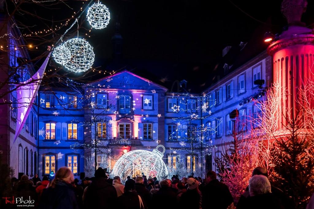 Marché de Noël de Haguenau
