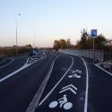 Aménagement de deux nouvelles pistes cyclables