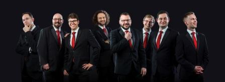 Les Noëlies : Les Gentlemen Singers