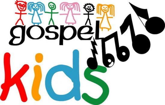 Stage Gospel enfants