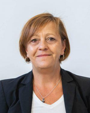 Elisabeth MESSER-CRIQUI