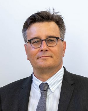 Thierry WOLFERSBERGER
