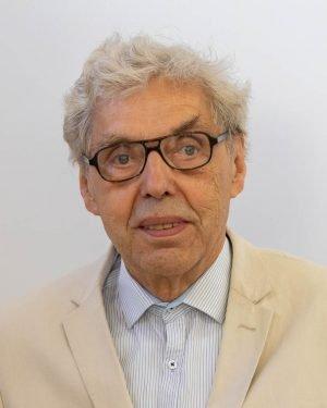 Antoine LAUGEL