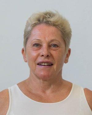 Marie-France GENOCHIO
