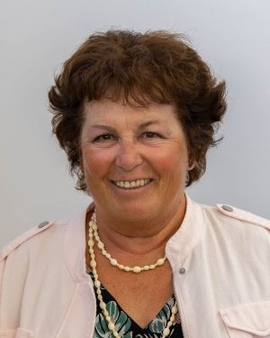 Michèle MULLER