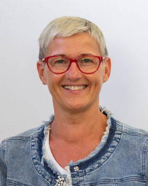 Marie-Laure PFEIL