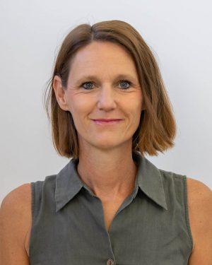 Caroline KIEFFER-MARTZ